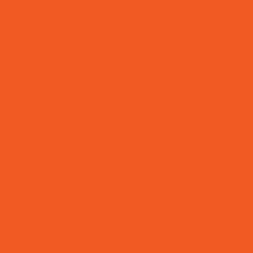 pictogramme orange de la Terre