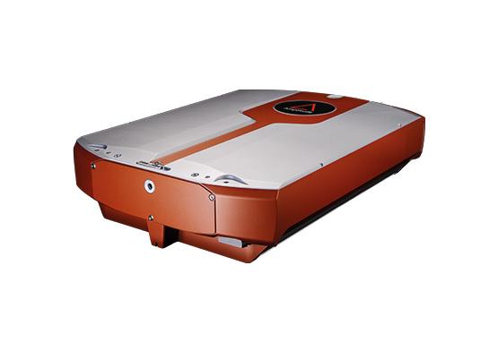 Image of ultrafast laser Tangor