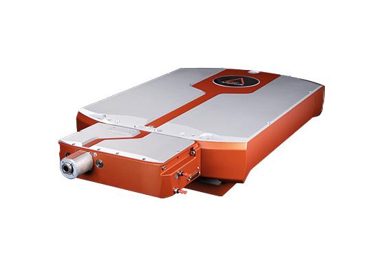 Picture of ultrafast laser Tangor UV