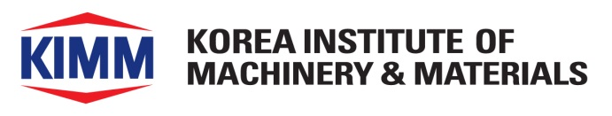 Korean Institute of Machinery & Materials Logo