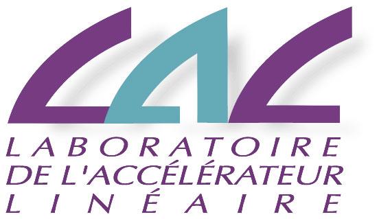 Laboratoire de l'accélérateur Linéaire Logo