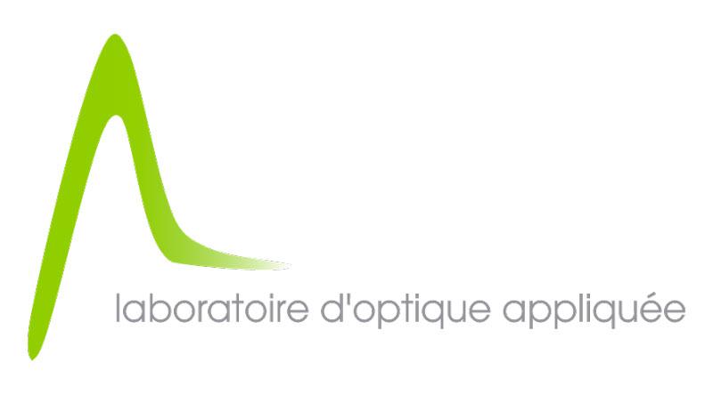 Laboratoire d'Optique Appliquée Logo