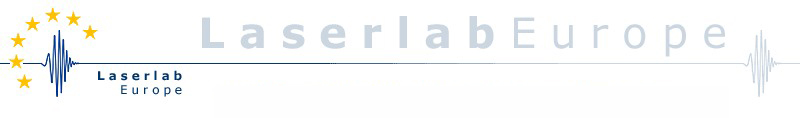 Laserlab Europe logo
